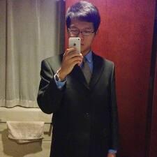 Henkilön Baochen käyttäjäprofiili