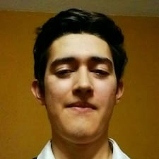 Profil utilisateur de Pato