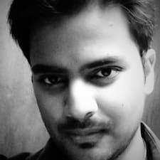 Perfil do utilizador de Surakshith