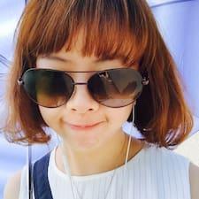 Profil utilisateur de Yanxia