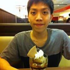 Ming Yi User Profile