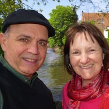 Henkilön Bruce & Janet käyttäjäprofiili
