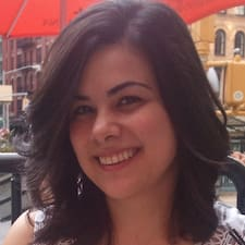 Elya User Profile