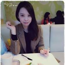 Nutzerprofil von Chiao Ying