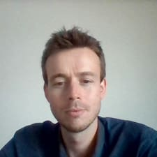 Vincent Brugerprofil