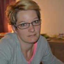 Profil utilisateur de Betty