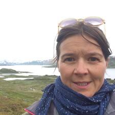 Kari Anne Grøv es el anfitrión.