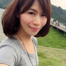 Nutzerprofil von Ching-Fen