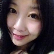 Profil Pengguna CherRy喜乐