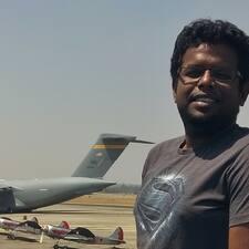 Nishanth User Profile
