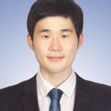 성묵 User Profile