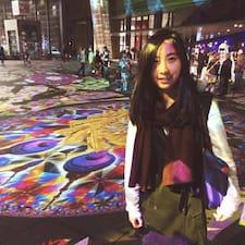Profil utilisateur de Lea