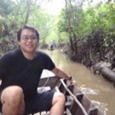 HweeGuang User Profile