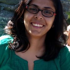 Niranjana User Profile