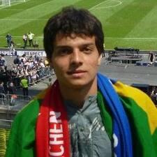 Luís Eduardo Oliveira User Profile