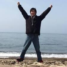 Profil utilisateur de 隆太郎