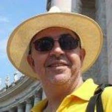 Hermann User Profile