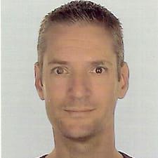 Profil utilisateur de Rex