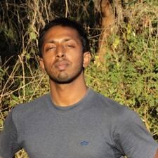 Nutzerprofil von Rohit