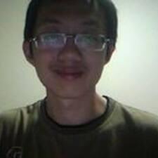 Profil utilisateur de Zhisong
