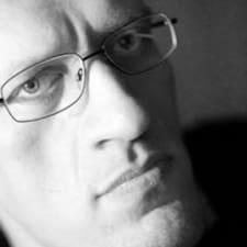 Ventzislav - Uživatelský profil
