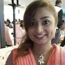 Kavitha - Profil Użytkownika