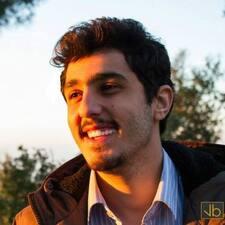 Perfil de usuario de Mohamad