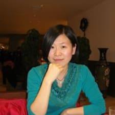 佳欣 User Profile