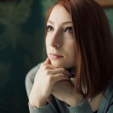 Profil korisnika Daryna