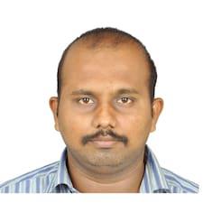 Pranesh Kullanıcı Profili
