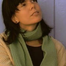 Marieke - Profil Użytkownika