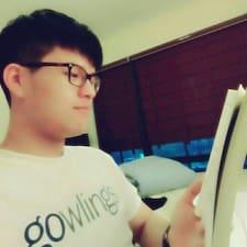 Chenjun User Profile