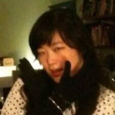 Perfil do utilizador de Ji Hae