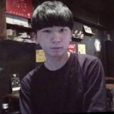 Jeong Soo felhasználói profilja