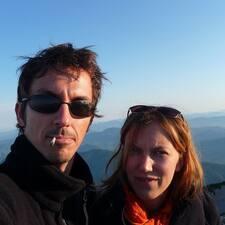 Profil korisnika Cjimenez