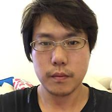 Nutzerprofil von 丁俊