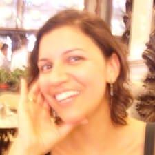 Профиль пользователя Marlene Aparecida