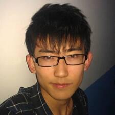 Yutang ist der Gastgeber.
