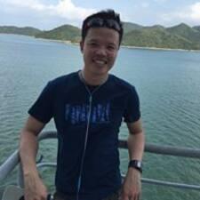 Profil utilisateur de Po-Hsun