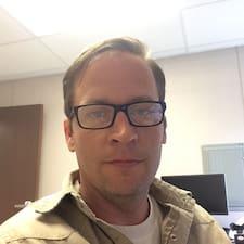 Toby User Profile