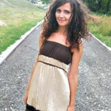 Apetroaei User Profile