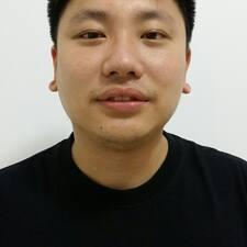 Профиль пользователя Zhenrui