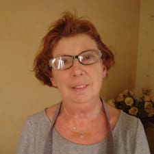 Profil utilisateur de Annie Chantal