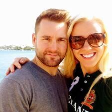 Profilo utente di Andy And Katya