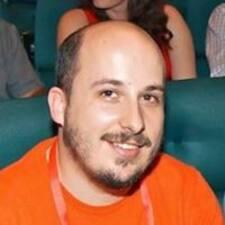 Profil korisnika Javi
