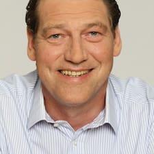 Perfil do usuário de Jürgen