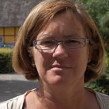 Kirsten & Jens felhasználói profilja