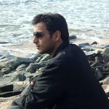 Shomik User Profile