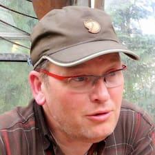 Albert Jan User Profile