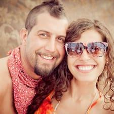 Dani & Dave User Profile